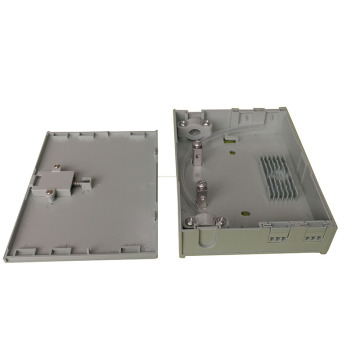 2 Ports Optic Socket /Fiber Optic Termination Box