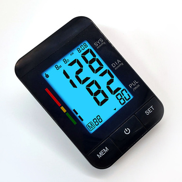 Wholesale High quality Upper Arm Blood Pressure Monitors