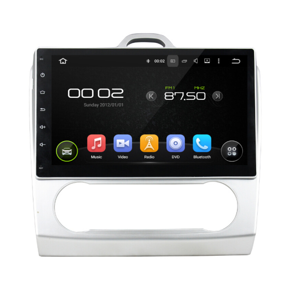 Android car dvd for Ford FOCUS 2007-2011
