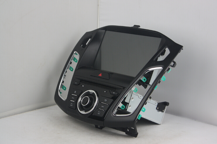 FORD Focus Car Multimedia System