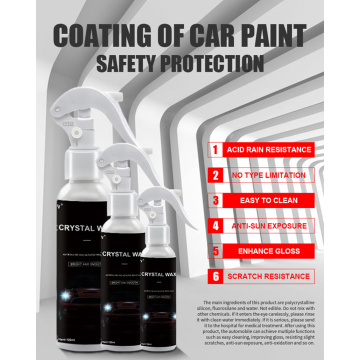 Coating Over Car Painting