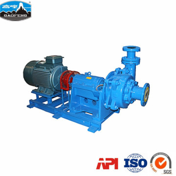 Non-blockage Well Resistance Pump