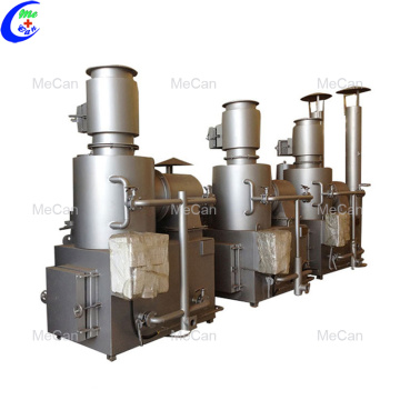 Wholesale medical garbage incinerator price