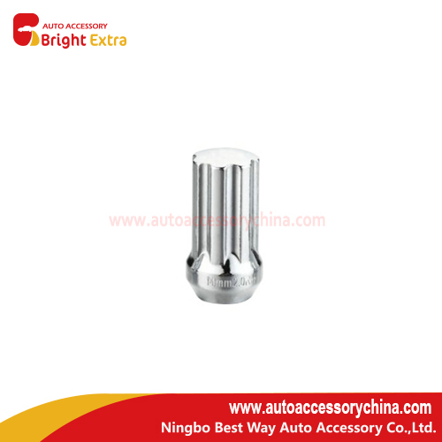 Duplex Spline Acorn Long