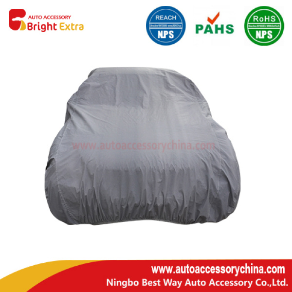 PE & Cotton Car Cover