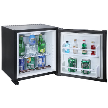 Stainless Steel Refrigerator Small Display Fridge