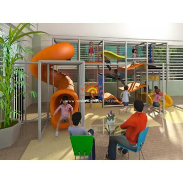 Indoor Activities Structure Area For Sales