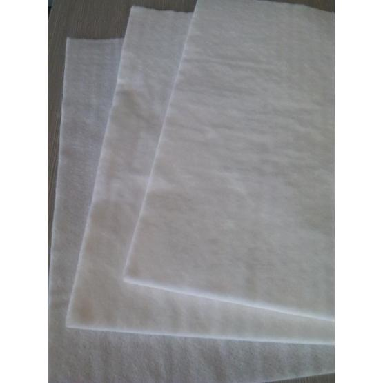 PP Nonwoven Needle Punched Geotextiles Fabric