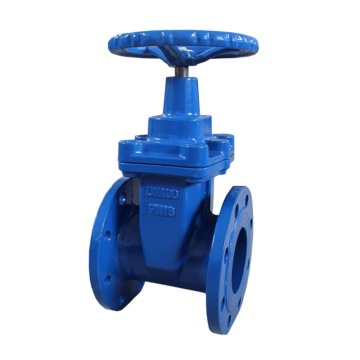 BS Resilient Gate Valve