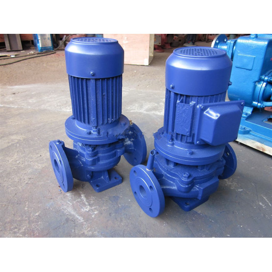 IRG hot water pipe circulation pump