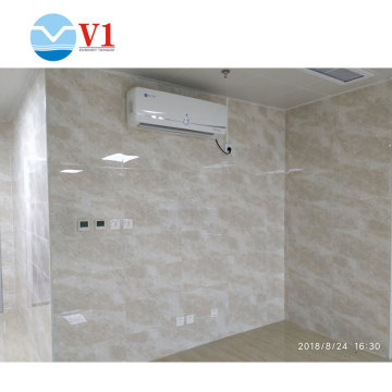 hospital air uv light desinfection equipment