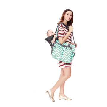 Diaper Backpack Fashion Diaper Bag