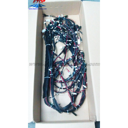 Wire Assembly For ATM Machine