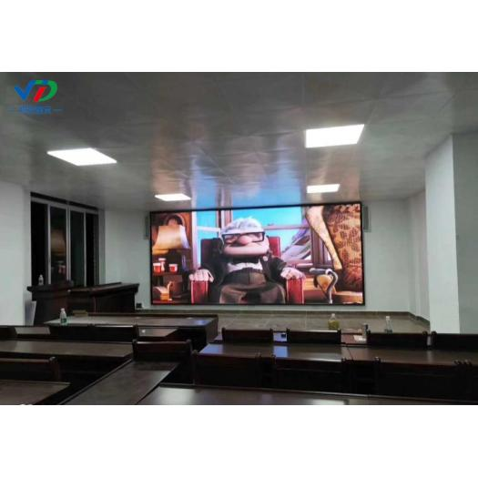 PH5 Indoor Fixed LED Display