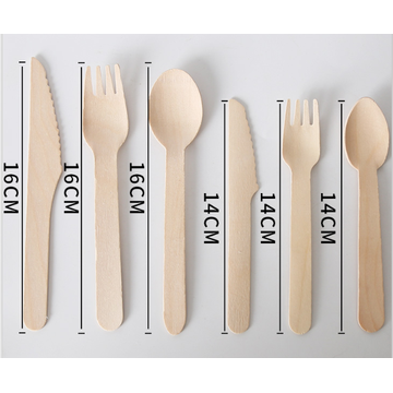 Disposable knife spork spoon