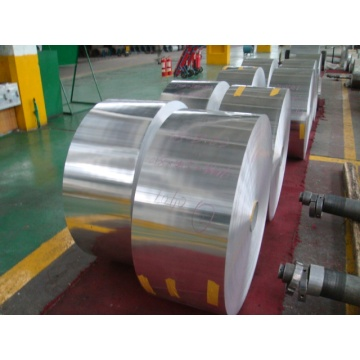 3003 thermal insulation aluminium coil