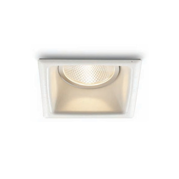 Dimmable Square 12W LED Downlight