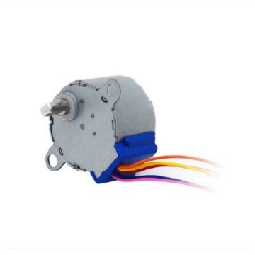 Worm Gear Stepper Motor for Mini 3d Printer