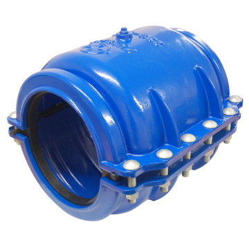Ductile Iron  Encapsulation Clamp