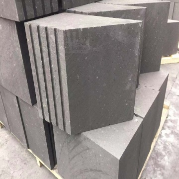 Isostropic /Isostatic Graphite Block for Making Carbon Brush