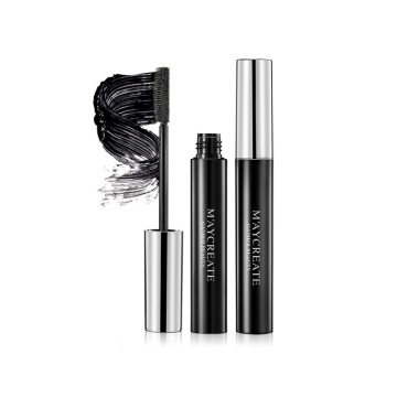 Private Label eyelash mascara eye makeup
