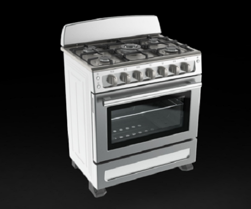 Freestanding Gas Cookers