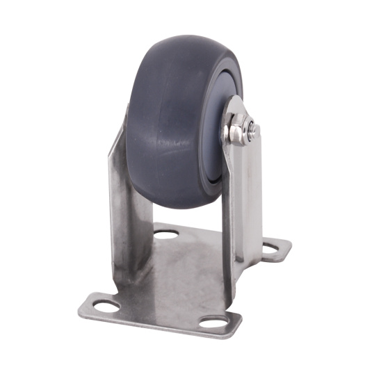 3 Inch Non Swivel Caster Wheel