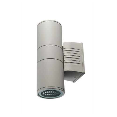 Aluminum Waterproof 10W2 Outdoor Wall Light
