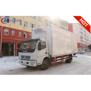 Brand New DFAC 26m³ Cold Food Transportation Truck