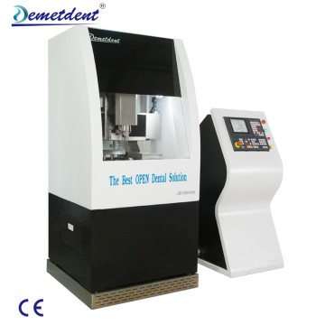 Dental Lab Crown Milling Machine