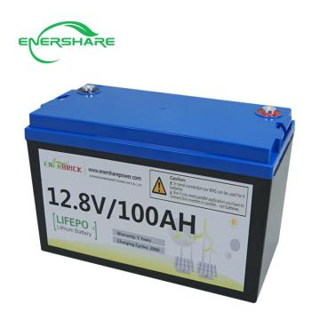 24v 100ah solar energy battery