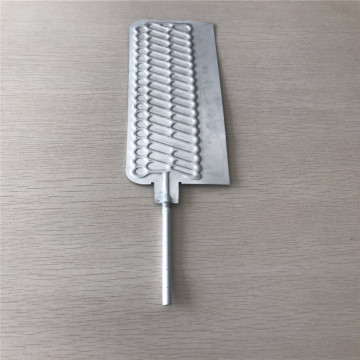 aluminum vapor chamber plate heat sink for 5G