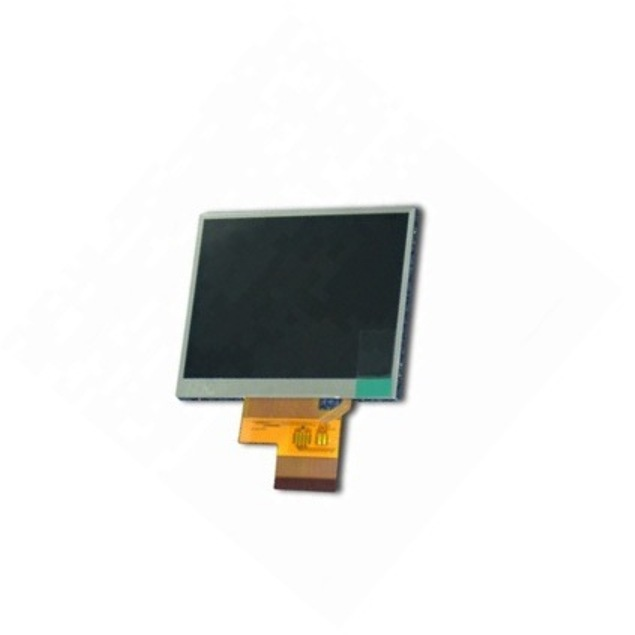 3.5 Inch TFT-LCD Wide Temperature