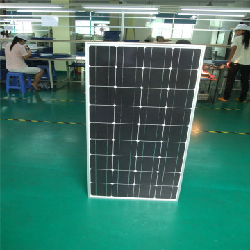 Hot sale good quality 150W solar panel