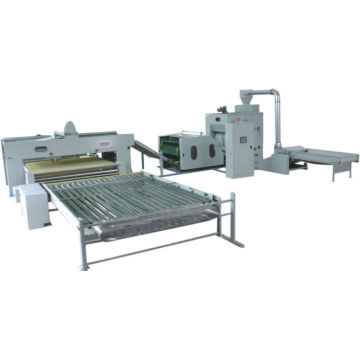 home textile quilt making machine