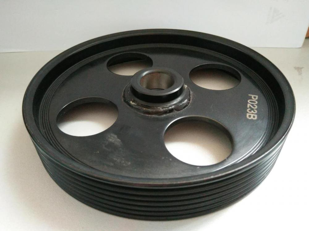 Peugeot 405 pulley