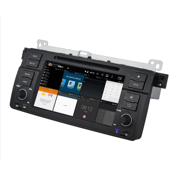 Android 7.1 Dvd Car Players for BMW