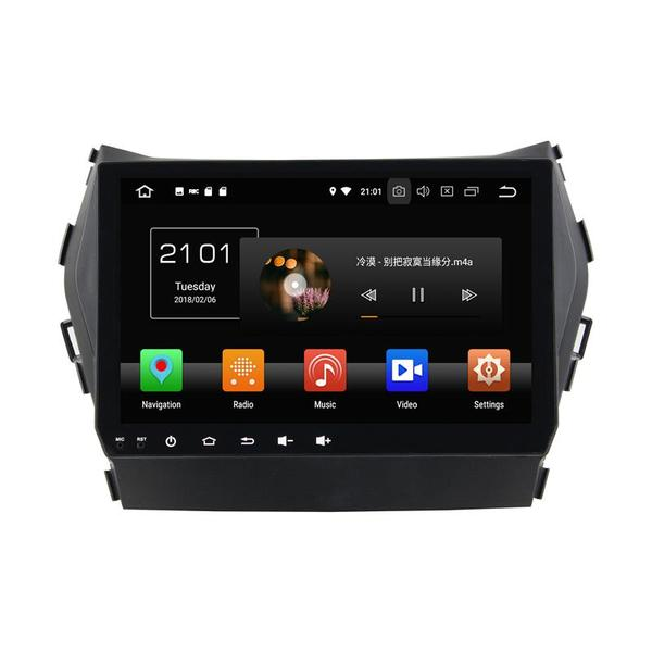 IX45 2013-2014 car stereo dvd player