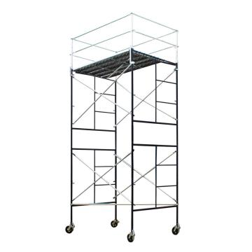 Scaffold Rolling Tower System