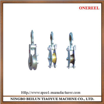 pulleys for wire rope factory price