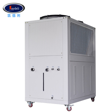 Air Cooled Water Chiller For Swimming Pools