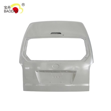 Tailgate Rear Door For Joylong Hiace