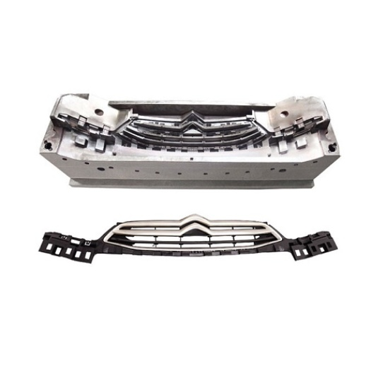 Car Parts Front Grille Grill Injection Mould