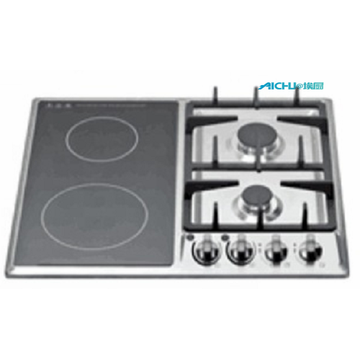 4 Burners Cooking Appliances New Model Gas Stove