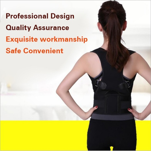 pressure reduction posture fix posture corrector