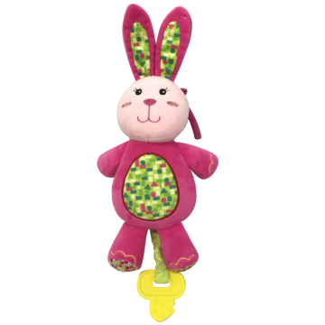 Rabbit Musical Toy Price