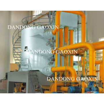 Float Deinking Pulping Equipment