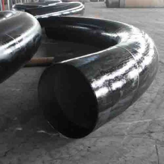 Carbon Steel Hot Formed Bend 5D