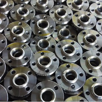 Carbon steel ASME Class 150 Flange Silp on