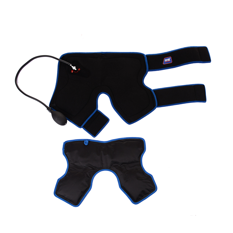 Elbow Brace And Gel Pack